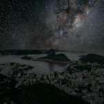 Thierry-Cohen-Rio-with-lights-out-darkened-skies