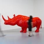 Le Rhinocéros / The Rhinoceros, 1999.