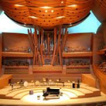 Franck Gehry Walt disney