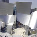 Franck Gehry Walt disney1