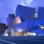 Franck Gehry Walt disney2