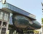 Peter COOK et Colin FOURNIER, le musée Kunsthaus2