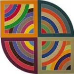 Peinturetag archive for peinture archive at supermandesign for Frank stella peinture